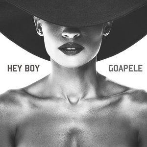 Image for 'Hey Boy'