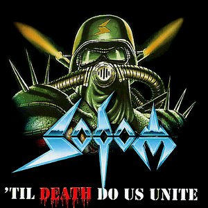 Image for ''til Death Do Us Unite'