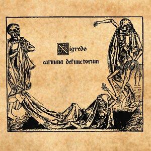 Image for 'carmina defunctorum'