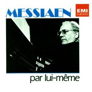 Bild für 'Messiaen Oeuvres Orgue'