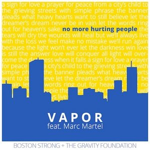 Image for 'No More Hurting People (feat. Marc Martel)'