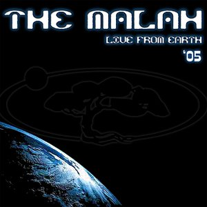 Image for 'Live from Earth '05'