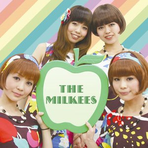 Image pour 'The Milkees'