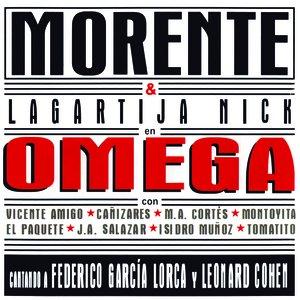 Image for 'Omega (Poema Para Los Muertos)'