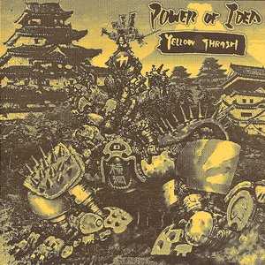 Image for 'Yellow Thrash'