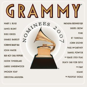 Image for '2007 Grammy Nominees'