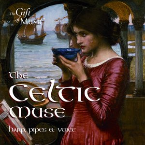 Image for 'The Celtic Muse'