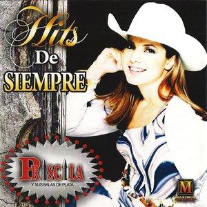 Image for 'Hits De Siempre'