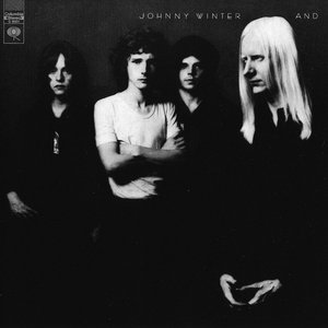 Image for 'Johnny Winter And'