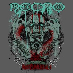 Image for 'Death Rap (Instrumentals)'