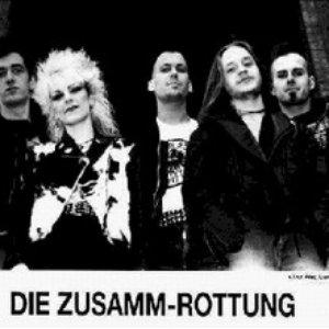 Image for 'Die Zusamm-Rottung'