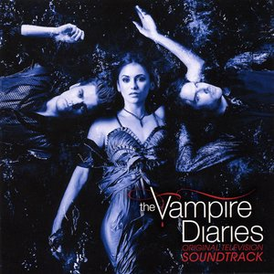 Image pour 'Original Television Soundtrack The Vampire Diaries'