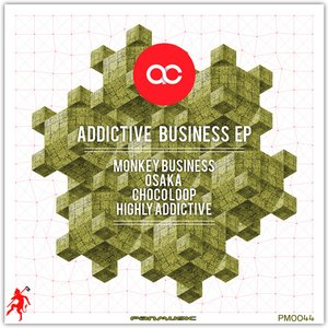 Image for 'Addictive Business'