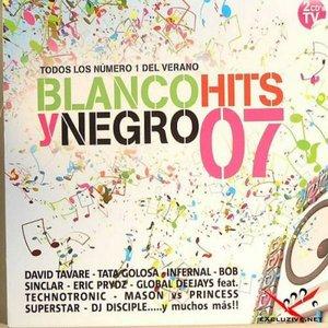 Imagem de 'Blanco Y Negro Hits 07'