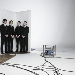 Image for 'MirrorsMirrorsMirrors'