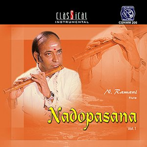 Image for 'Nadopasana - Vol. 1'