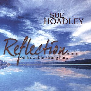 Image for 'Reflection on a double strung harp'