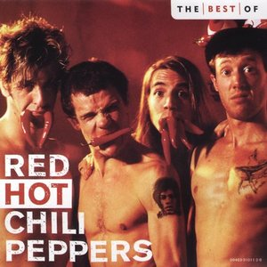 Image pour 'The Best of Red Hot Chili Peppers'