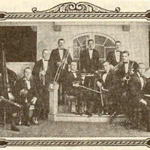 Image for 'Carl Fenton Orchestra'