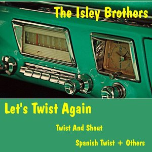 Image for 'Let's Twist Again'