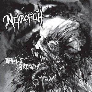 Image for 'Devil's Breath'