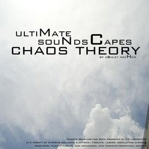 Image for 'Ultimate Soundscapes - Chaos Theory'