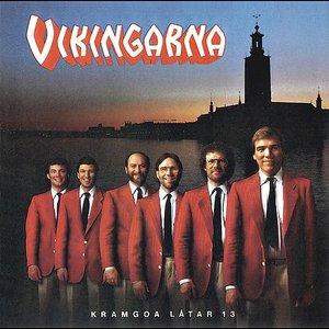 Image for 'Kramgoa låtar 13'