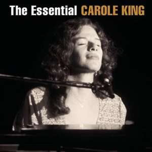 Image for 'The Essential Carole King'
