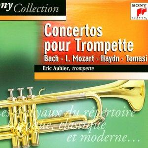 Image for 'Concertos pour Trompette'