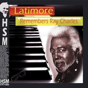 Immagine per 'Latimore Remembers Ray Charles'