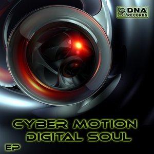 Imagen de 'Cyber Motion - Digital Soul EP'