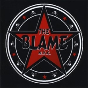 Image for 'The Blame'