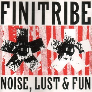 Image for 'Noise, Lust & Fun'