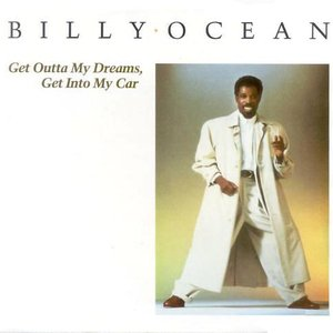 Image pour 'Get Outta My Dreams, Get into My Car (Extended Version)'