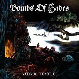 Immagine per 'Atomic Temples'
