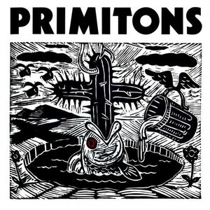 Image for 'Primitons'