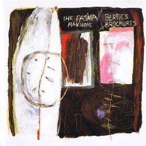 Image for 'Bertie's Brochures'