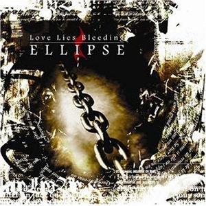 Image for 'Ellipse'