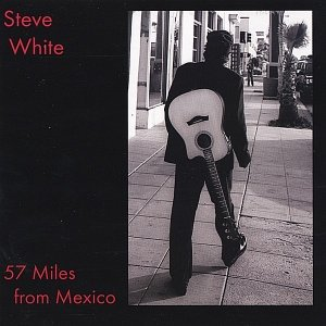 Image for '57 Miles from Mexico'