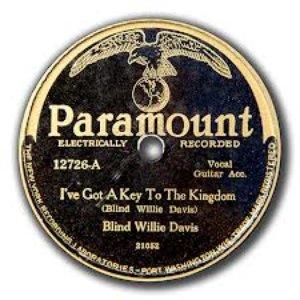 Image for 'Blind Willie Davis'