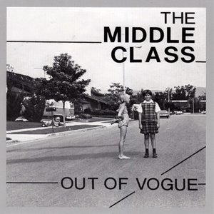 Image for 'Out Of Vogue'