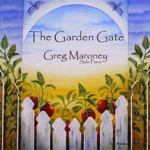 Image for 'The Garden Gate'