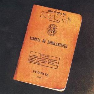Image for 'Vida y vida de Sebastián'