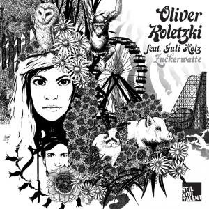 Image for 'Oliver Koletzki feat. Pyur'