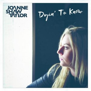 Image for 'Dyin' To Know'