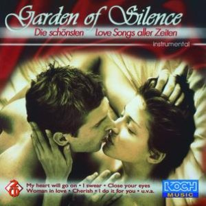 Imagen de 'Garden of Silence - Instrumental'