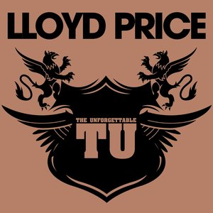 Image for 'The Unforgettable Lloyd Price'