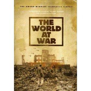 Imagem de 'Carl Davis, The World At War'