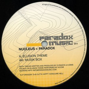 Image for 'Elusion Theme / Musik Box'