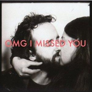 Image for 'Omg I Missed You'